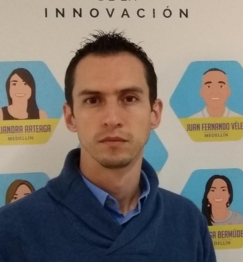 John Fernando Ramírez Correa