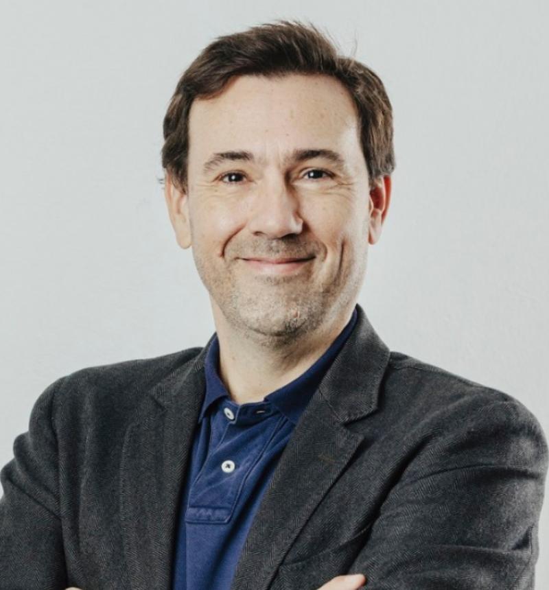 José Murillo
